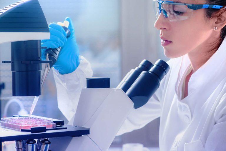 UltimateDX Molecular Testing Technology